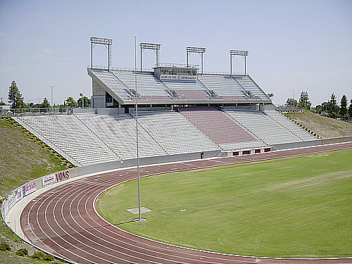 bakersfield college track meet