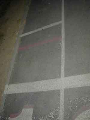 Guide to Track Markings